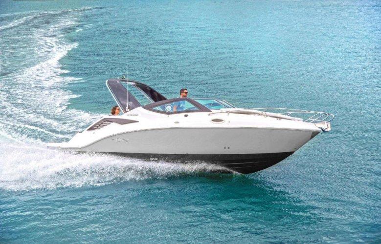 Fibrafort Style 272 GTC !