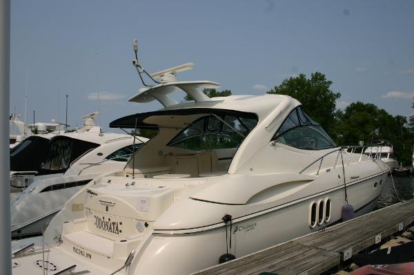 Cruisers 52 HARDTOP EXPRESS