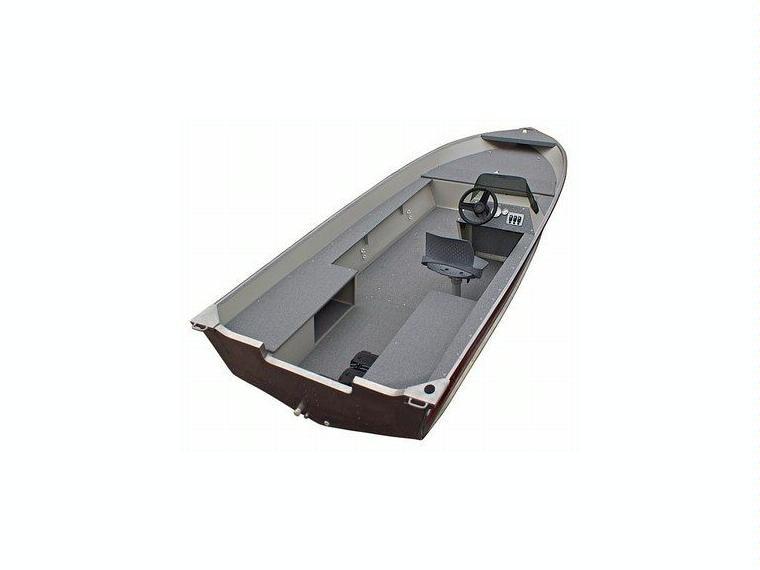 Alu-Marine Boot F17 HD SC