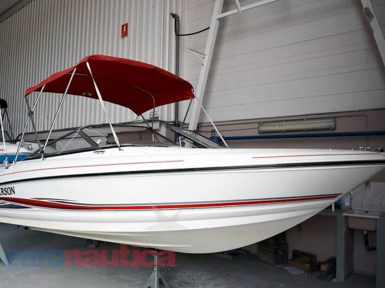 2004 larson larson 180 sei spain boats com rh boats com