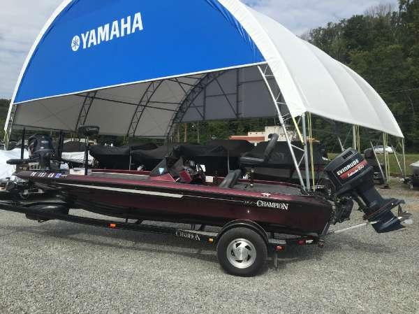 Champion Boats 187 ELITE