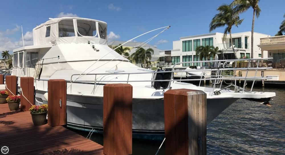 Mainship 47 1997 Mainship 47 for sale in Deerfield Beach, FL