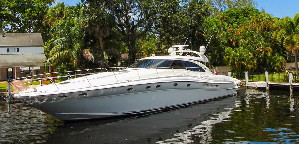 Sea Ray 680 Sun Sport Profile