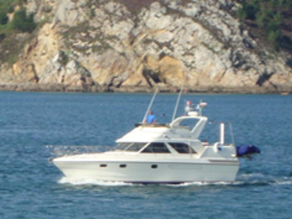 Princess 435 Princess 435 Ocean Lady