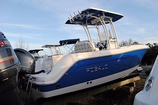 Robalo R222 ES Center Console 2017-Robalo-R222ES-Center-Console-Boat-For-Sale