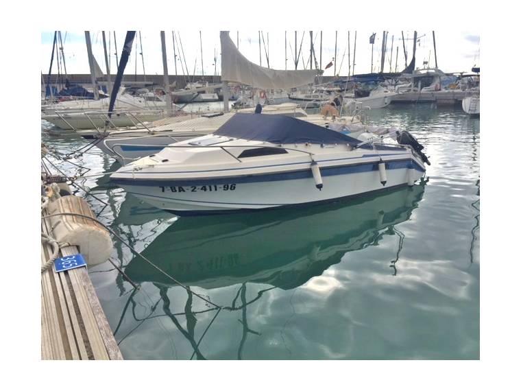 Faeton Yachts Faeton 550
