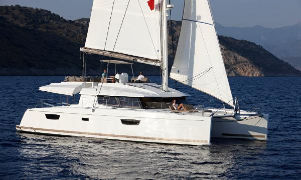 Fountaine Pajot Ipanema 58 2016 Fountaine Pajot Ipanema 58 for sale