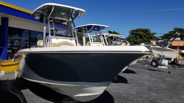 Key West 239 FS