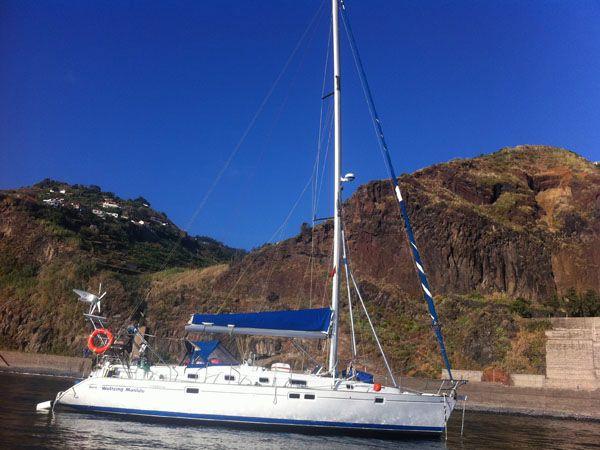Beneteau Oceanis 461 OCEANIS 461