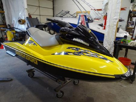 Sea-Doo RX DI - boats com