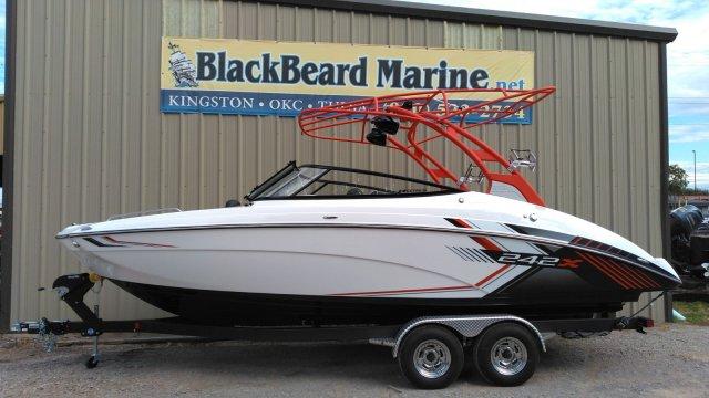 Yamaha Boats 242 E-SERIES