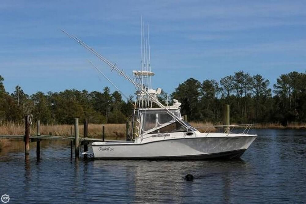 Carolina Classic 28 1998 Carolina Classic 28 for sale in Bayboro, NC