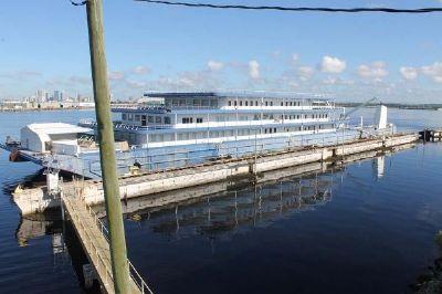 Custom Barge Profile