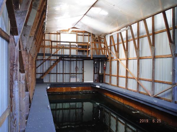 Canoe Cove Boat House