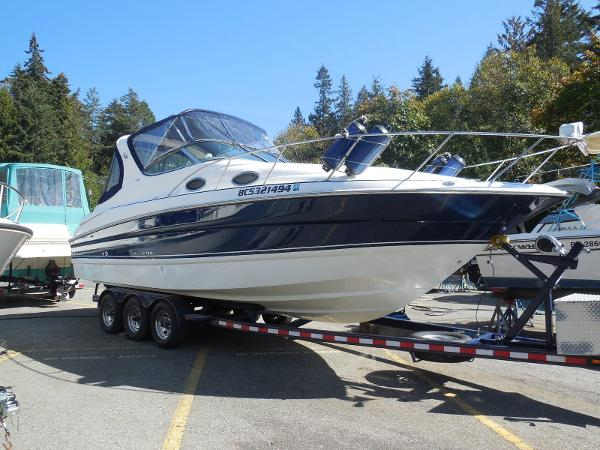 Used Boats For Sale North Vancouver Island