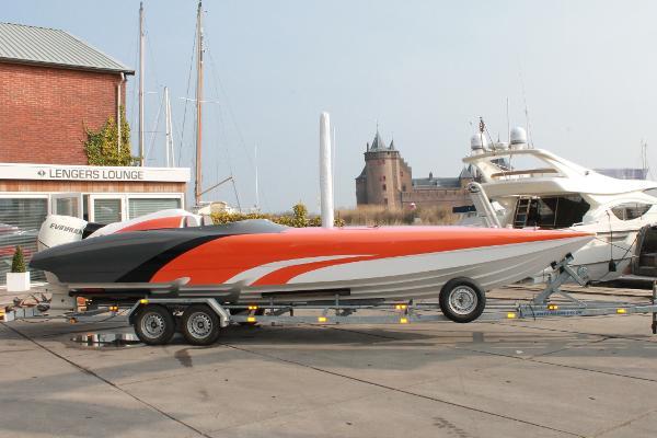 Cougar Sport Racer