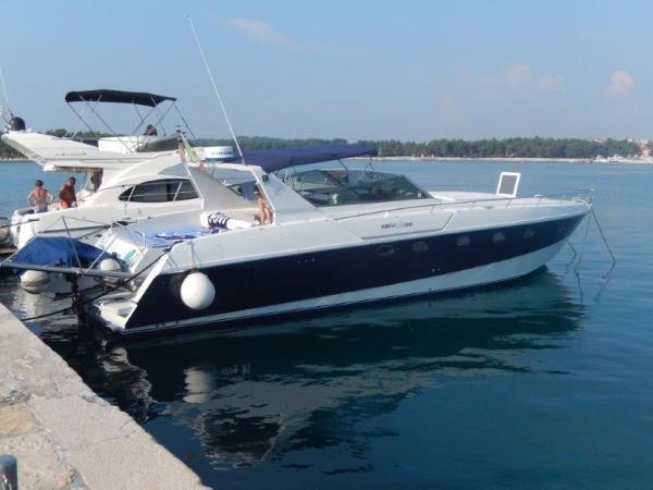 Ferretti Yachts 47 Altura