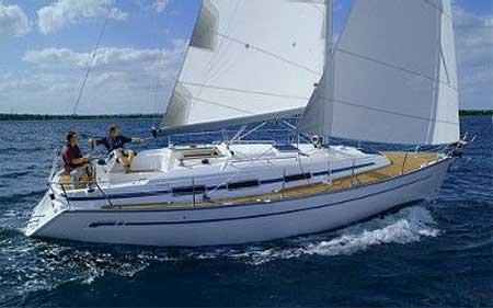 Bavaria 32 Manufacturer Provided Image: Bavaria 32
