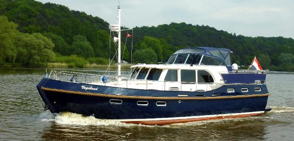 Boarncruiser 50 Classic Line