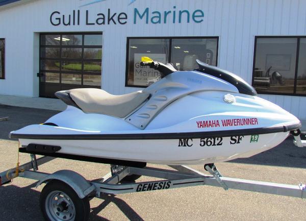 Yamaha Boats GP 1200 AY