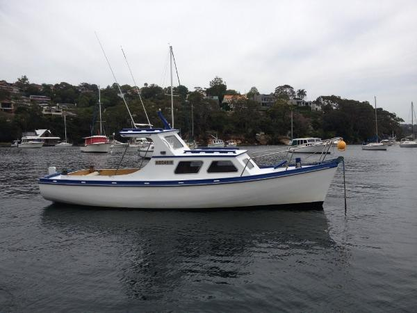 Custom Timber Cruiser
