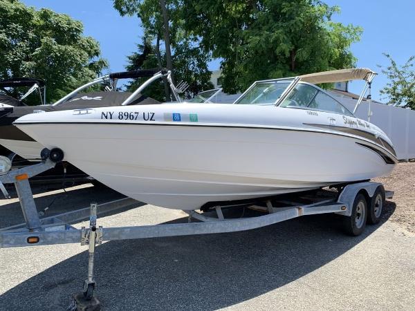 Yamaha Boats Jet Boat