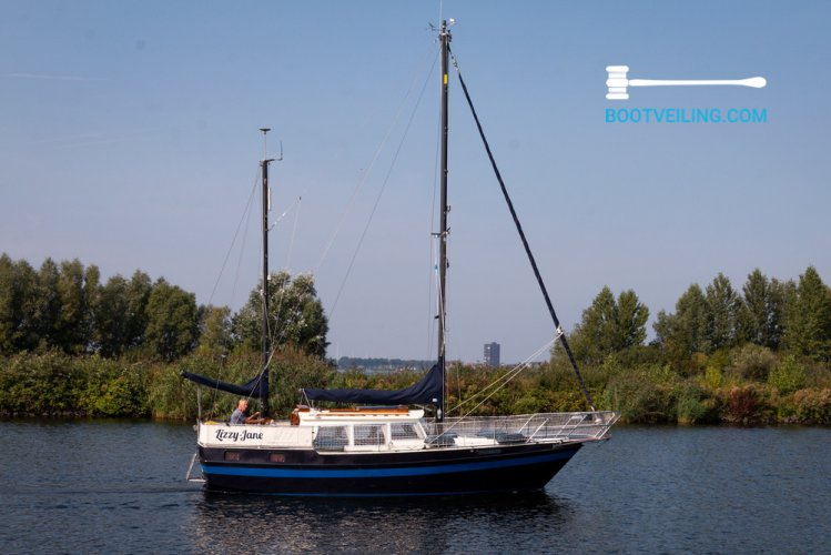 Van De Stadt Wibo 1050