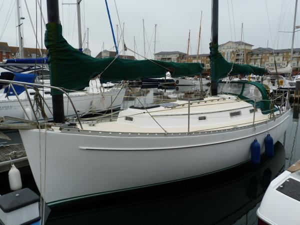 Freedom Yachts 28 Freedom 28