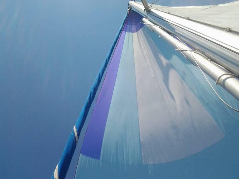Gib'Sea Gibert Marine BARCA A VELA GIB SEA 242