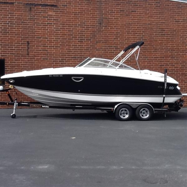 Cobalt 242 Boats For Sale Boats Com