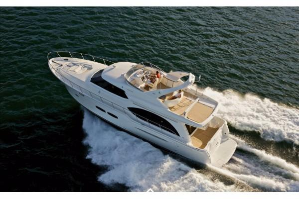 "Meridian 580 Pilothouse ""Sistership"" Photo"