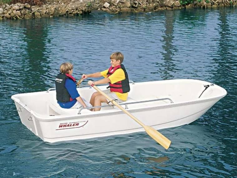 Boston Whaler Boston Whaler 110 Tender