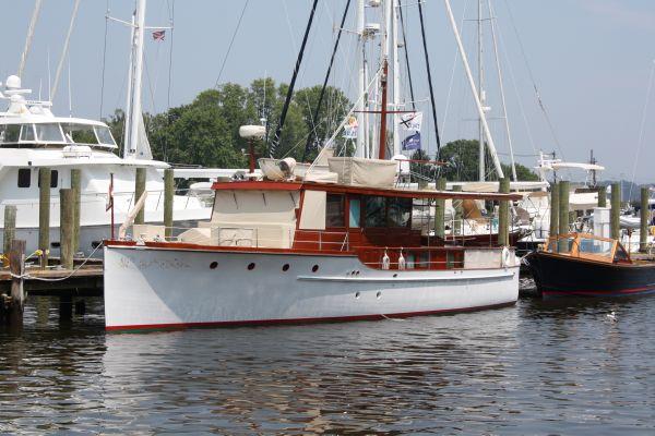 Elco Motoryacht