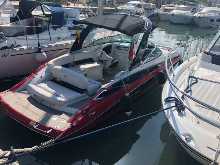Crownline Boats & Yachts Crownline E6