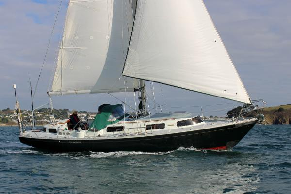 Outer Reef Trident Warrior 35