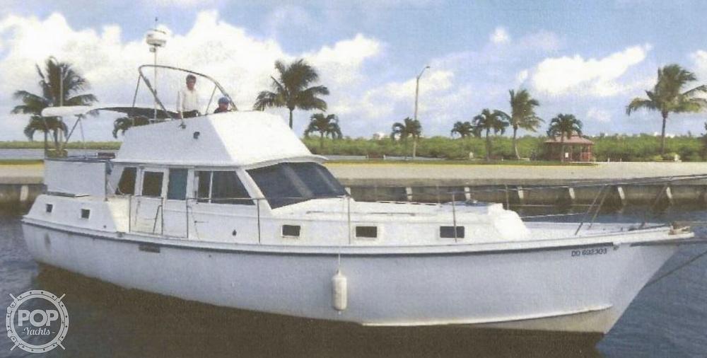 Gulfstar Mark II Trawler 1976 Gulfstar 43 for sale in Jensen Beach, FL