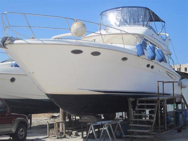 Sea Ray 48 Fly Sea Ray 48 Fly - Flybridge Motor Yacht