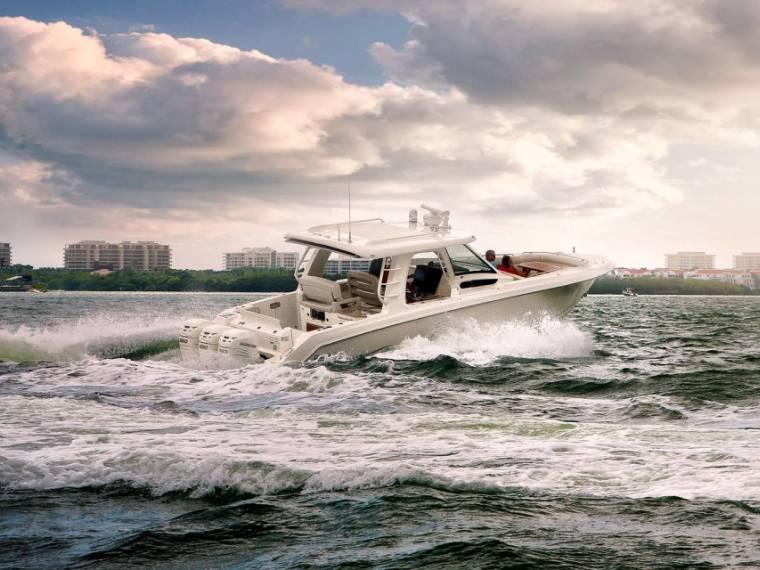 Boston Whaler Boston Whaler 350 Realm