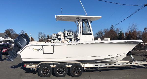 Sea Hunt 239 Ultra SE