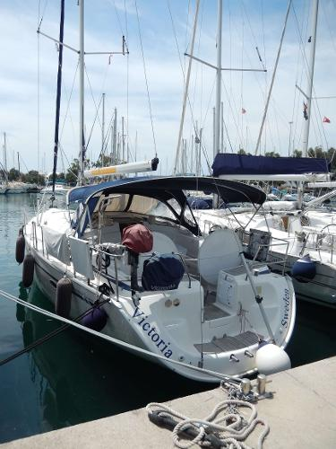 Bavaria 42 Cruiser Main