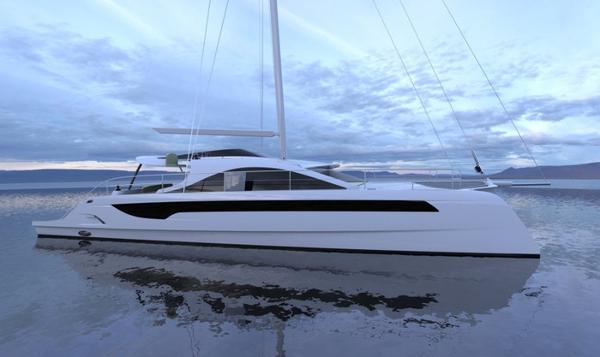 O Yachts Class 6 Class 6