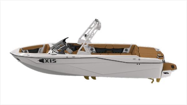 Malibu T250