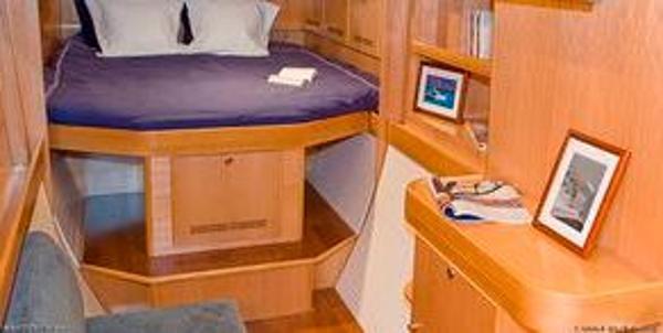 Nautitech 441 Cabin