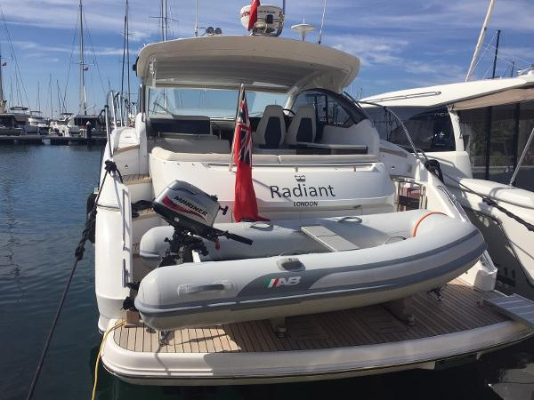 Princess V39 For Sale
