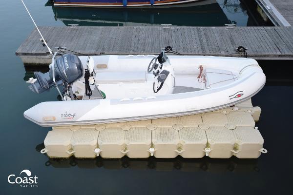Ribeye TA480 Ribeye TS480