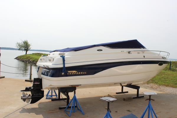 Chaparral 2335 SS