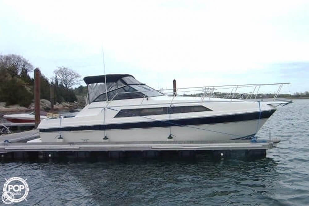 Carver Montego 3257 1987 Carver Montego 3257 for sale in Gloucester, MA