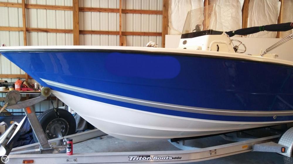 Triton 225 CC 2008 Triton 225 CC for sale in Knoxville, TN