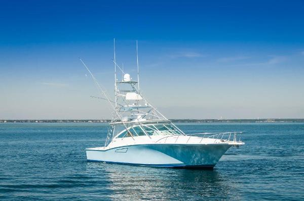 Cabo 45 Open Blue Heaven Cabo 1999 45 Open Bow