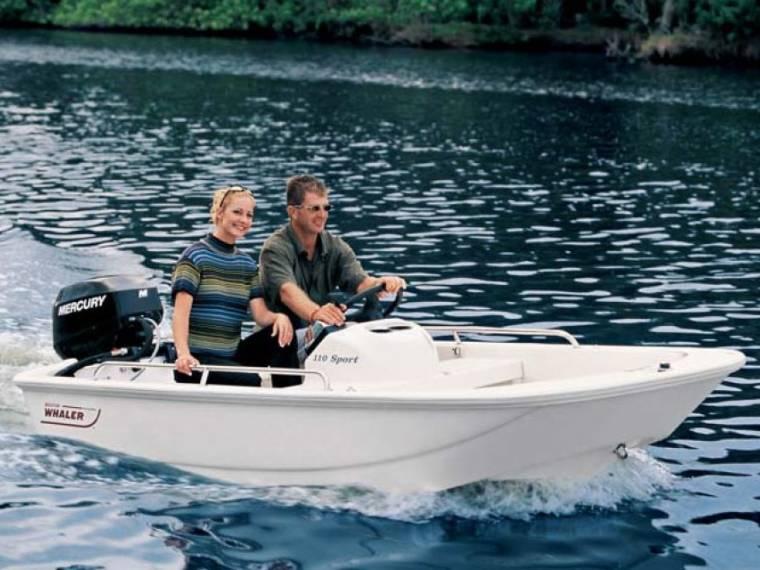Boston Whaler Boston Whaler 110 Sport
